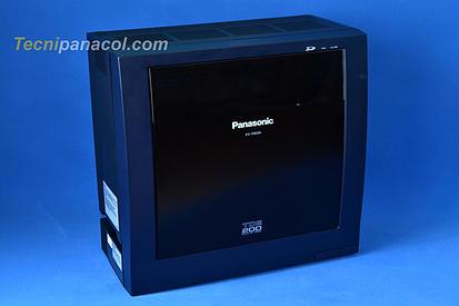 PLANTA TELEFONICA PANASONIC KX-TDE200