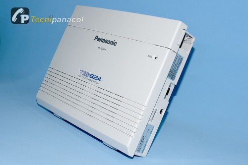 PLANTA TELEFONICA PANASONIC KX-TES824