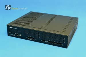 PLANTA TELEFONICA PANASONIC IP KX-NS500